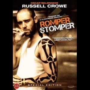 u3624 Romper Stomper (INGEN UNDERTEKSTER) (UDEN COVER)