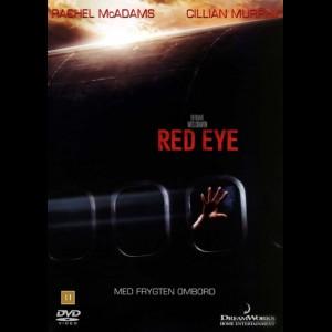 u15308 Red Eye (UDEN COVER)