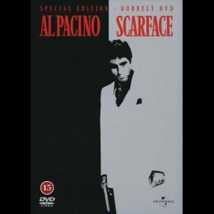 u6398 Scarface (UDEN COVER)