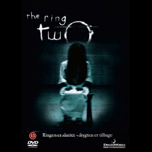 u12103 The Ring Two (2004) (Naomi Watts) (UDEN COVER)