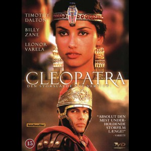 Cleopatra (1999) (Timothy Dalton)