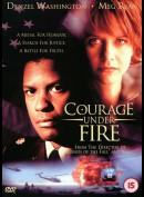 Det Afgørende Bevis (Courage Under Fire)