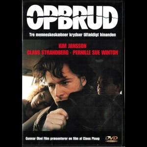 Opbrud (1988) (Kim Jansson)
