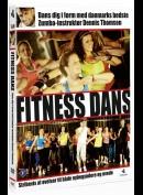 Fitness Dans (tidligere) Zumba - dans dig i form
