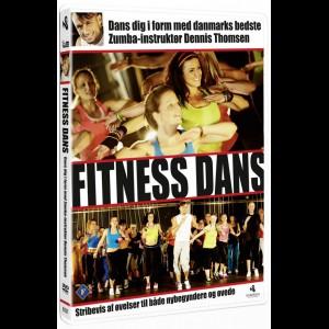 Fitness Dans: Zumba