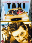 Taxi & Ronin