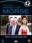 Inspector Morse 11: Mord I Parkeringshuset