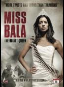 u2779 Miss Bala The Bullet Queen (UDEN COVER)