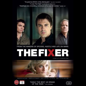 The Fixer: Sæson 1