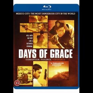 Days Of Grace
