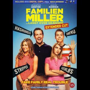 Familien Miller