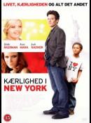 Kærlighed I New York