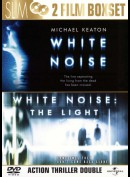 White Noise 1 + 2