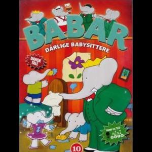Babar 10: Dårlige Babysittere