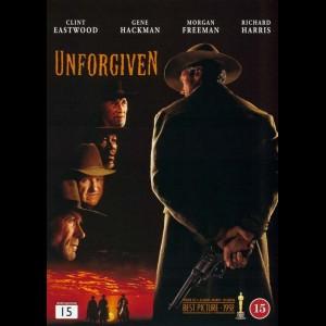 -4713 The Unforgiven (KUN ENGELSKE UNDERTEKSTER)