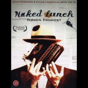 Naked Lunch (Nøgen Frokost)