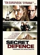 Secrets Of State (Secret Defence)
