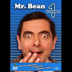 Mr. Bean: Volume 1