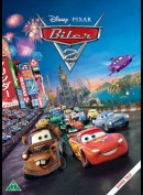 Biler 2 (Cars 2)