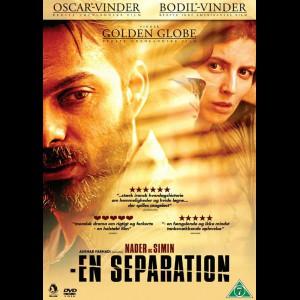 En Seperation (Nader Og Simin) (Jodaeiye Nader Az Simin)
