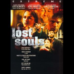 Lost Souls (2005) (Cate Blanchett)