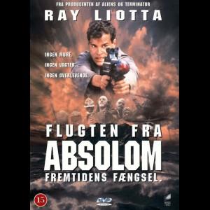 Flugten Fra Absolom (Escape From Absolom)