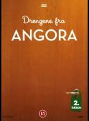 Drengene Fra Angora: 2. Sæson