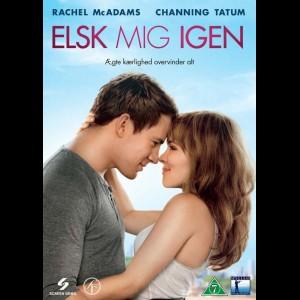Elsk Mig Igen (The Wow)