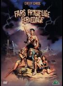 Fars Frygtlige Feriedage (European Vacation)