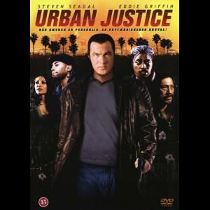 Urban Justice (Renegade Justice)