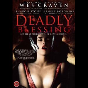 Deadly Blessing (Krybende Rædsel)