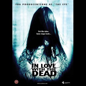In Love With The Dead