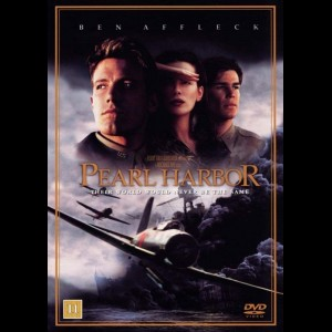 Pearl Harbor (Ben Affleck)