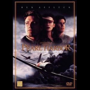 Pearl Harbor (Ben Affleck)