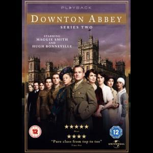 -6105 Downton Abbey: Season 2 (KUN ENGELSKE UNDERTEKSTER)