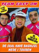 Team Easy On: De Skal Have Baghjul Nede I Touren