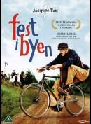 Fest I Byn (Jour De Fete)