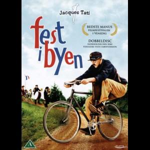 u11443 Fest I Byen (Jour De Fete) (UDEN COVER)