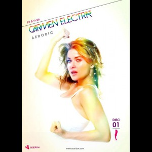 Carmen Electra 1: Aerobic