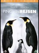 Pingvinrejsen (Emperors Of Antarctica)
