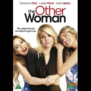 The Other Woman (2014) (Cameron Diaz)