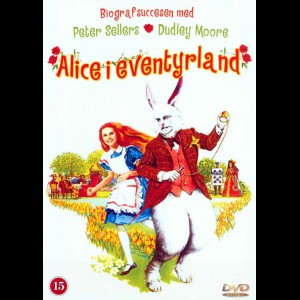 Alice I eventyrland (1966) (Alices Adventures In Wonderland)