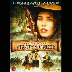Pirates Creek