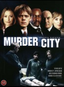 Murder City: Sæson 2