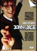 John & Aage: Ung TV