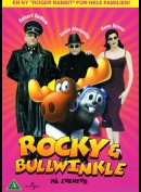 Rocky & Bullwinkle På Eventyr (The Adventures Of Rocky & Bullwinkle)