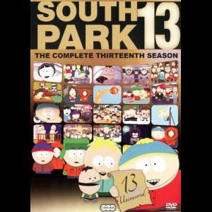 South Park: Sæson 13