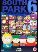 South Park: sæson 06