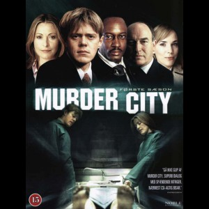 Murder City: Sæson 1