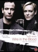 Raseri I Blodet: Sæson 1 (Wire In The Blood: Season 1)
